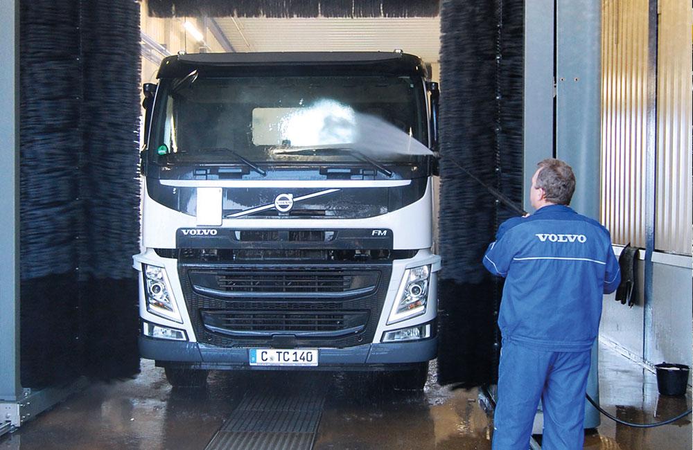 Jobs bei Volvo