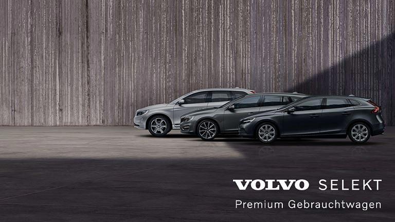 90 Jahre Volvo